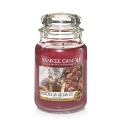 Moroccan Argan Oil Giara Grande - Yankee Candle