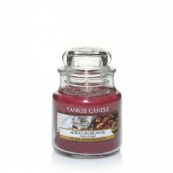 Moroccan Argan Oil Giara Piccola - Yankee Candle