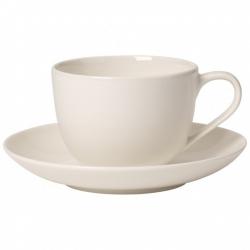 For Me Tazza caffe con piatto 2pezzi - Villeroy & Boch