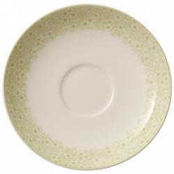 Floreana Green Piattino tazza espres12cm - Villeroy & Boch