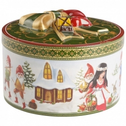 Christmas Toys Pac.reg.med tnd Biancan. - Villeroy & Boch