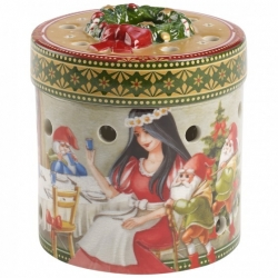 Christmas Toys Pac.regal.pictnd Biancan. - Villeroy & Boch
