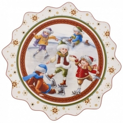 Toy's Fantasy Piatt.past.grd patt.ghiac - Villeroy & Boch