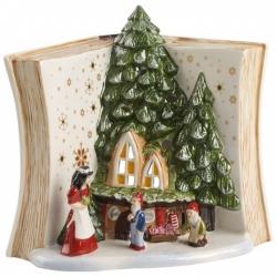 Christmas Toys Memory Libro delle favole aperto - Villeroy & Boch