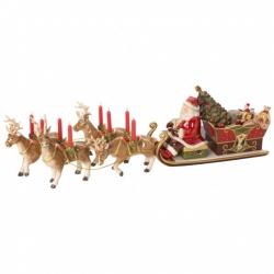 Christmas Toys Memory Giro in slitta Babbo Nat. - Villeroy & Boch