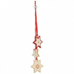 My Christmas Tree Ornamento a tre Stelle - Villeroy & Boch