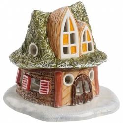 Mini Christmas Village Casetta dei Sette Nani - Villeroy & Boch