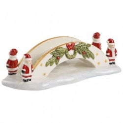 Mini Christmas Village Ponte - Villeroy & Boch