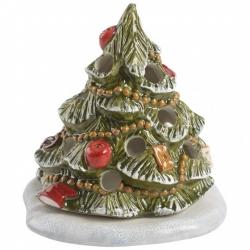 Mini Christmas Village Albero di Natale - Villeroy & Boch
