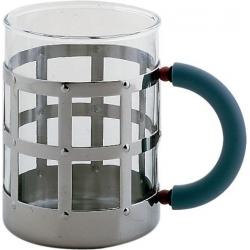 Mug con vetro pirofilo