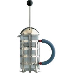 Caffettiera a presso-filtro o infusiera