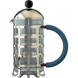 Caffettiera a presso-filtro o infusiera - Alessi