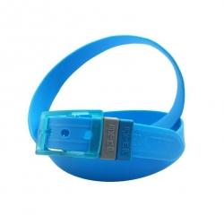 Cintura L'artistique Blu chiara - Skimp