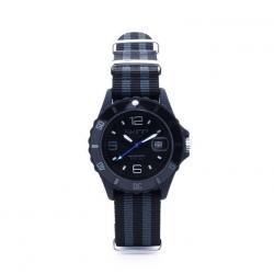 Orologio La Sportive nero - Skimp