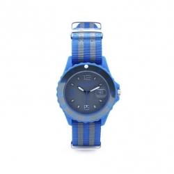 Orologio La Sportive azzurro - Skimp