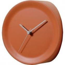 Ora In, Orologio Angolo Arancio - Alessi