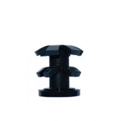 Tappo flessibile TP FLEX 17/12 per gambe in metallo -C.A.L.F.