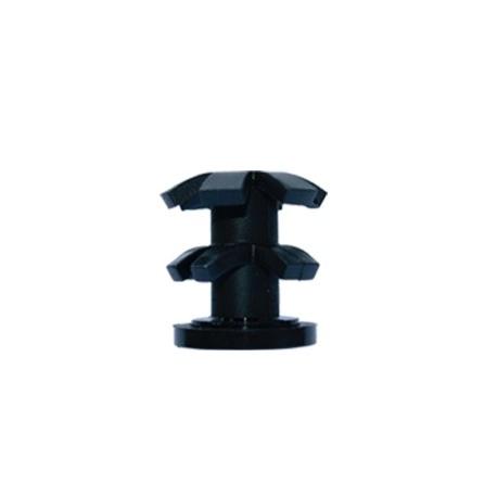 Tappo flessibile TP FLEX 20/15 per gambe in metallo -C.A.L.F.