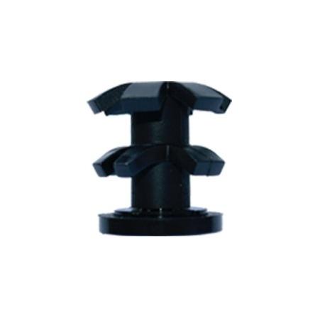 Tappo flessibile TP FLEX 25/20 per gambe in metallo -C.A.L.F.