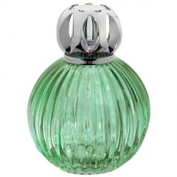 Lampada Plissée Verte - Lampe Berger