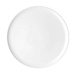 Arezzo, Piatto pizza/torta Cm. 32,5 - La Porcellana Bianca