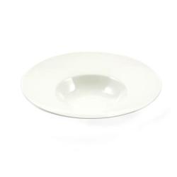 Convivio, Pasta bowl Cm. 26,5 - La Porcellana Bianca