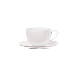 Corte, Tazza jumbo c/p Ml. 450 - La Porcellana Bianca