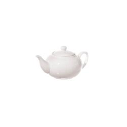 Corte, Teiera classica Ml. 800 - La Porcellana Bianca