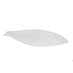 Elba, Piatto pesce Cm. 47 - La Porcellana Bianca
