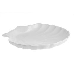 Elba, conchiglia Cm. 34,5 - La Porcellana Bianca
