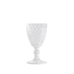 Etrusco, calice d8h15,5 cm - La Porcellana Bianca