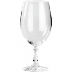 Dressed, Bicchiere per vini rossi