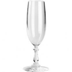 Dressed, Bicchiere per spumanti e champagne