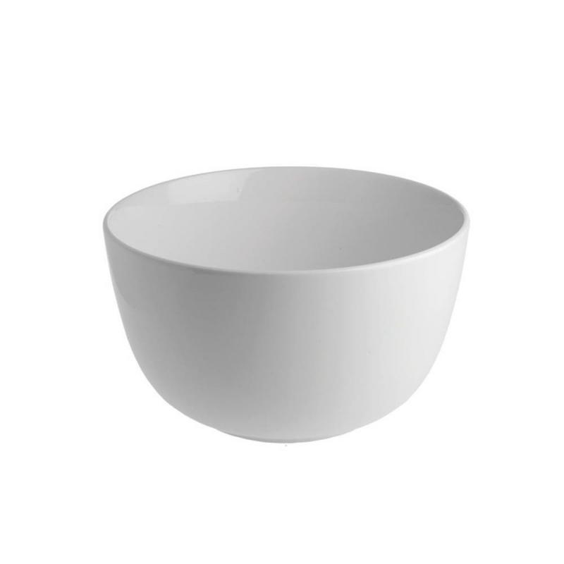 Panzanella ciotola cm 24 la porcellana bianca idea for Ciotola alessi prezzo