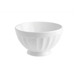 Pieve, Scodella classica Cm. 14 - La Porcellana Bianca
