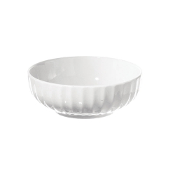 Pieve, Insalatiera Cm. 30 - La Porcellana Bianca