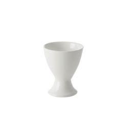 Uova, Porta uovo classico - La Porcellana Bianca