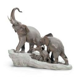 Elefanti - Lladrò