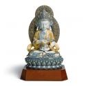 Budda amitayus - Lladrò