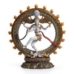 Shiva nataraja - Lladrò