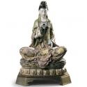 Kwan yin - Lladrò