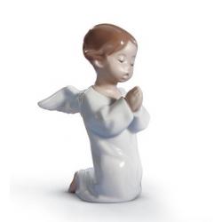Angioletto che prega - Lladrò