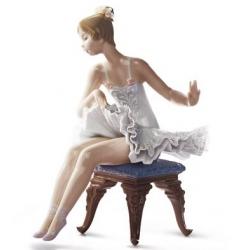 Ballerina - Lladrò