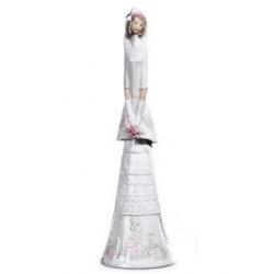Sposa campanella - Lladrò