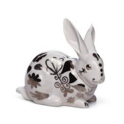 Coniglio (re-deco) - Lladrò
