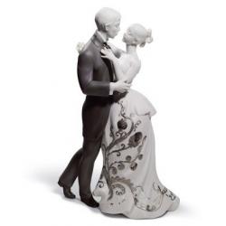 Il valzer dei fidanzati (re-deco) - Lladrò