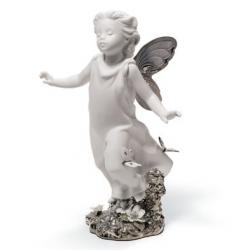 Ali di farfalle (re-deco) - Lladrò