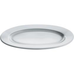 PlateBowlCup, Piatto portata ovale - Alessi