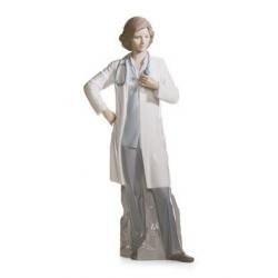 Dottoressa - Lladrò