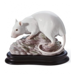 Il ratto - Lladrò